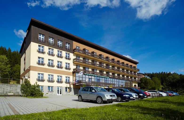 Orea Hotel Špicák, Klatovy