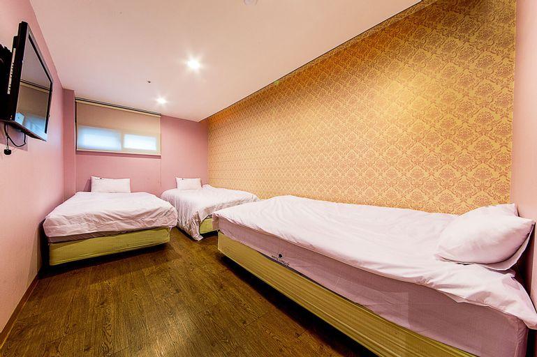 Hostel Korea 10th, Seongbuk