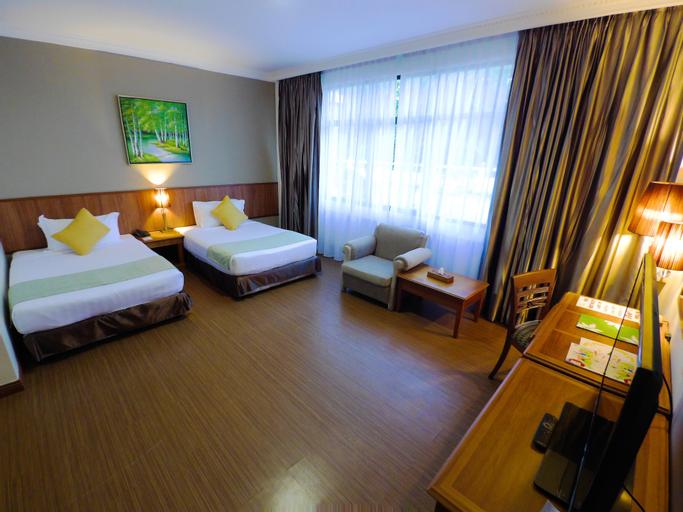 StarLodge, Sengkurong