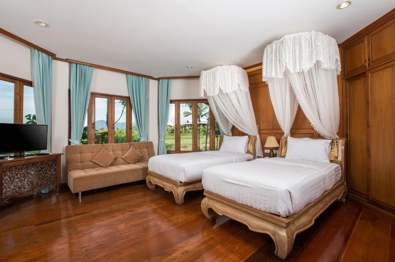 Phusanfah Resort, Mae Taeng