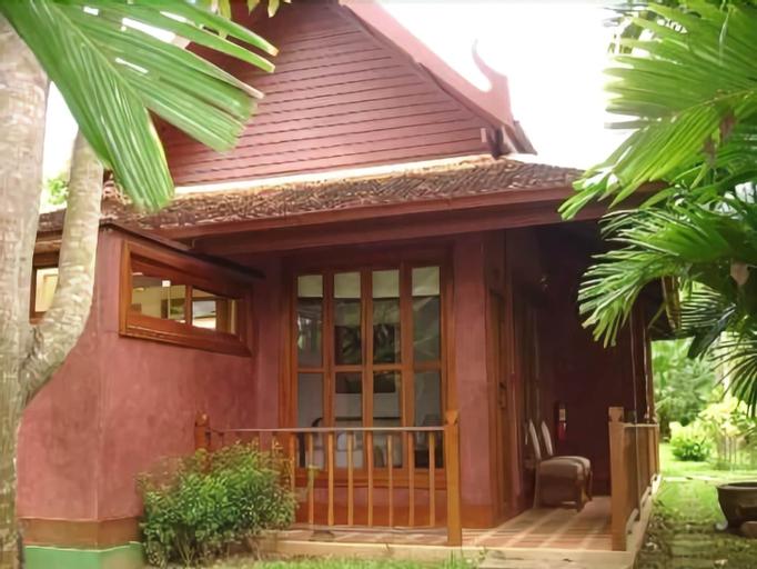 Petchvarin Resort and Spa, Tha Yang