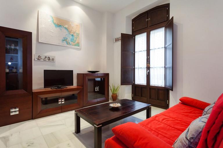 Apartamento Casa Alegría de Cádiz, Cádiz