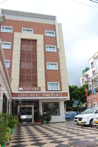 Continent Panchvati Hotel Katra, Reasi