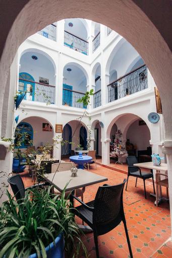 Hotel Dar Chefchaouen, Chefchaouen