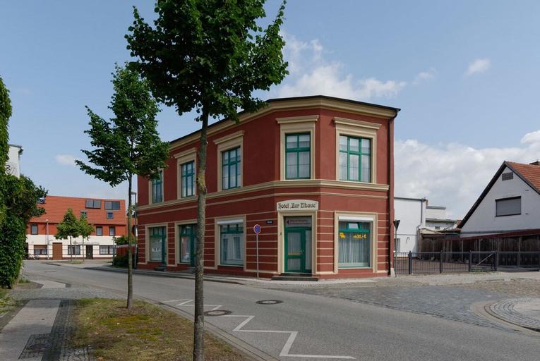 Zur Elbaue - Zollstraße, Prignitz