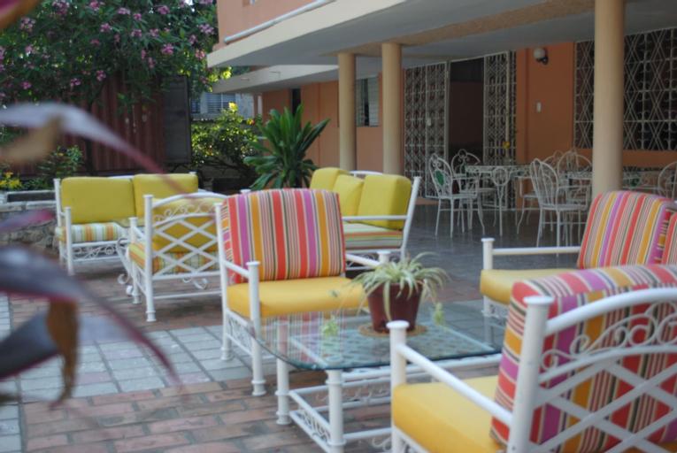 Hotel Imperial, le Cap-Haïtien