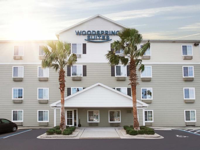 Woodspring Suites Jacksonville I-295 East, Duval