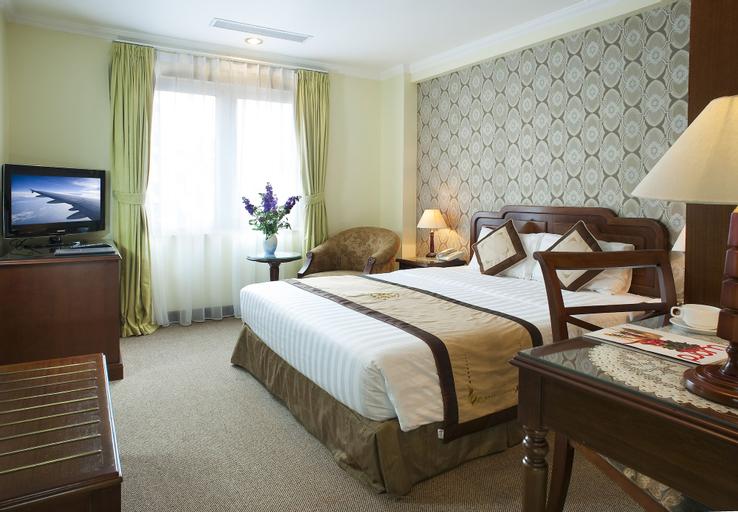 Adamas Hanoi Hotel, Ba Đình