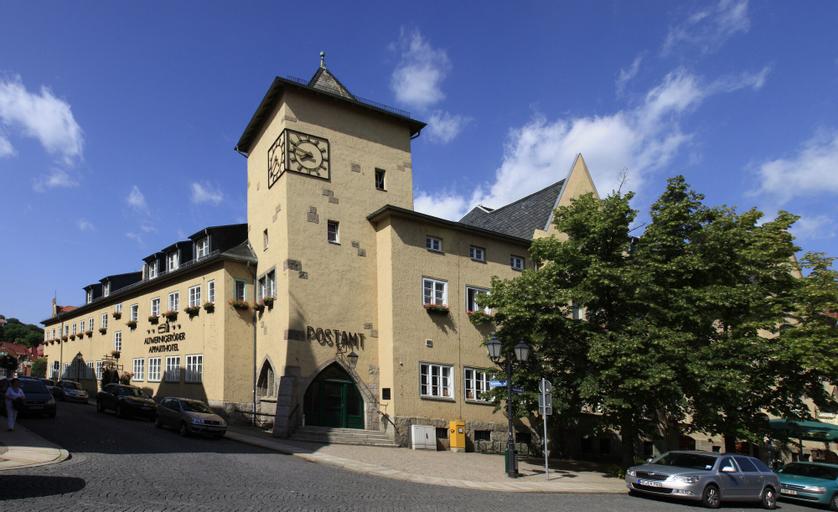 Altwernigeröder Apparthotel, Harz