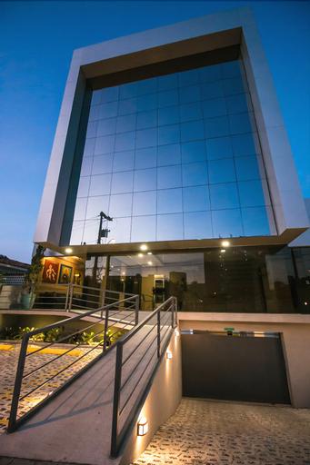 Hotel do Mar Manaira Executive, João Pessoa