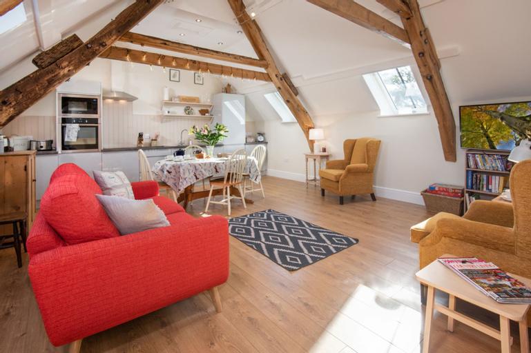 The Hayloft Cottage, Durham