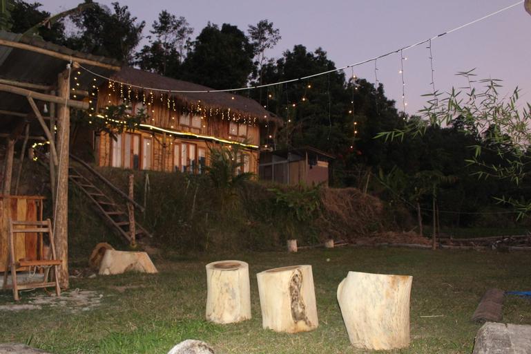 De Chicktoria Hostel and Lounge, Lombok