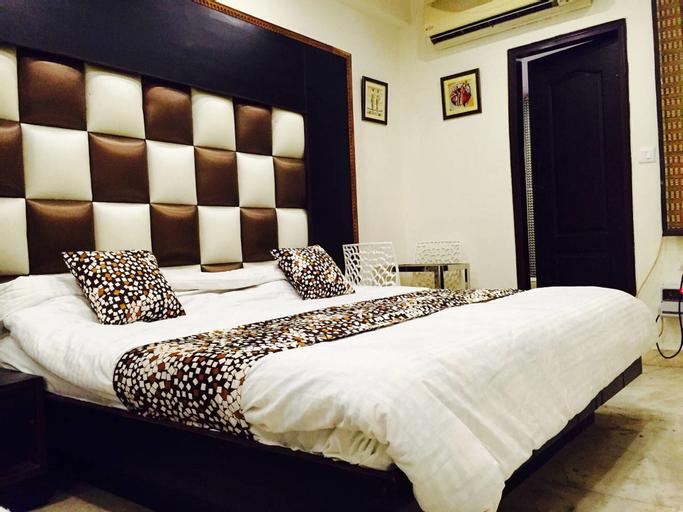 Spot Inn Hostel, West