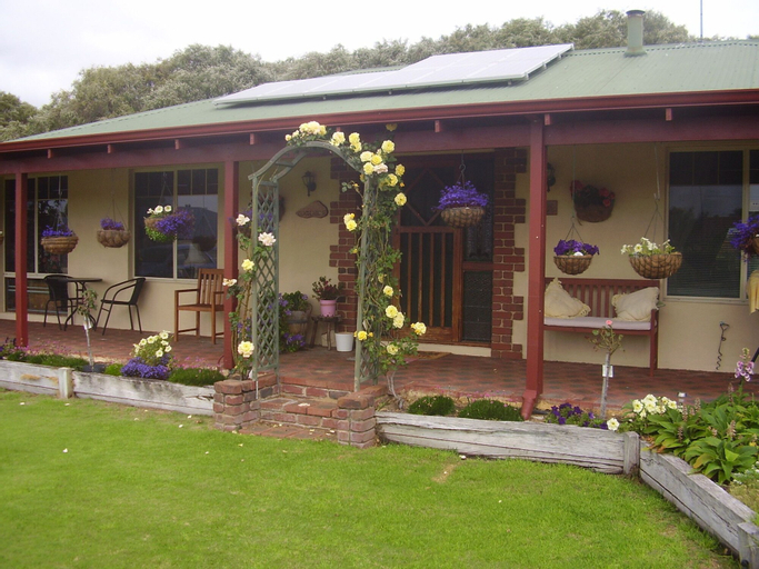 Busselton Marina Bed and Breakfast, Busselton