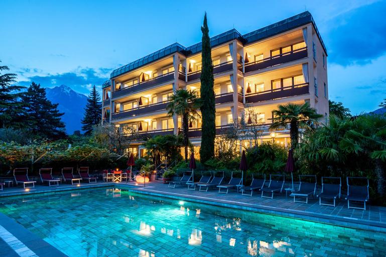 Hotel Gartenresidence Zea Curtis, Bolzano