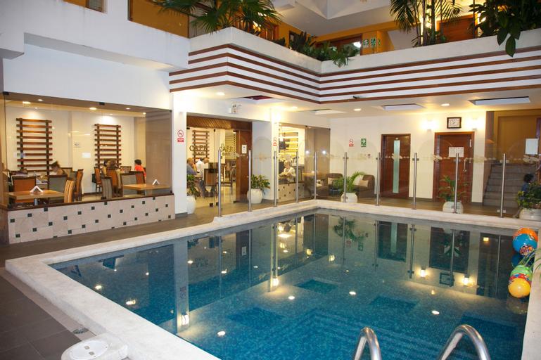 Victoria Regia Hotel, Maynas