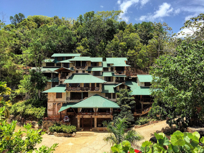 Altos de Caño Hondo, Sabana de la Mar