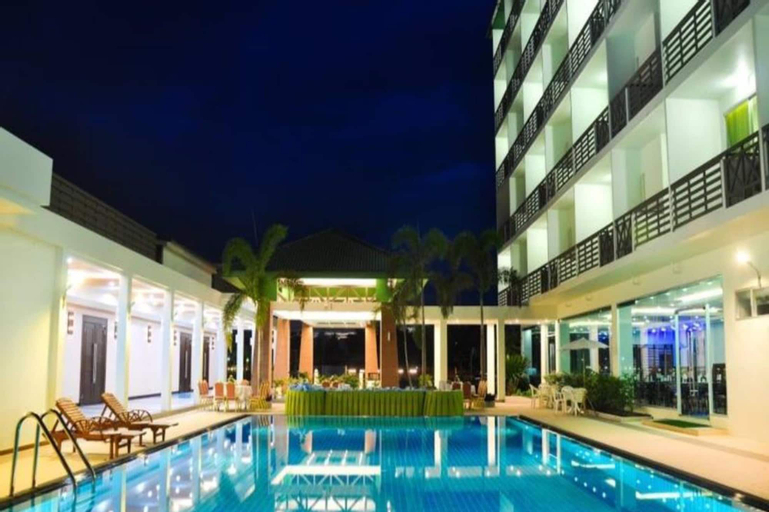 The Flora May Resort, Muang Songkhla