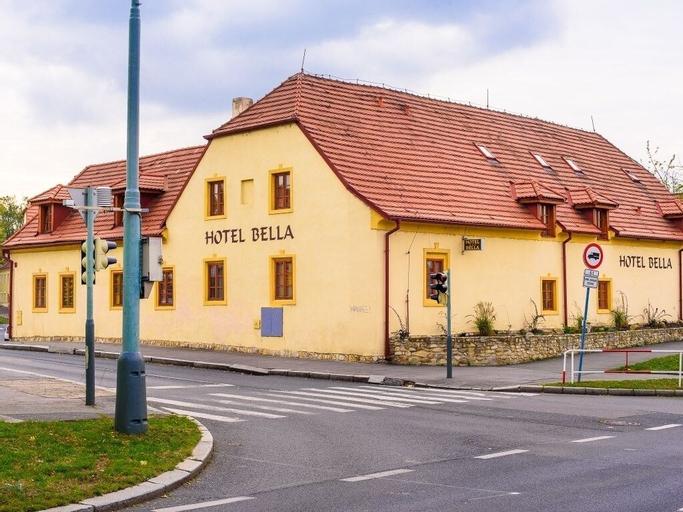 Hotel Bella, Praha 9