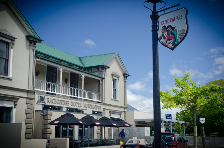 Racecourse Hotel and Motor Lodge, Christchurch