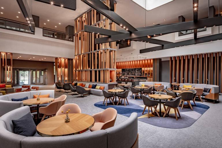 Stuttgart Marriott Hotel Sindelfingen, Böblingen