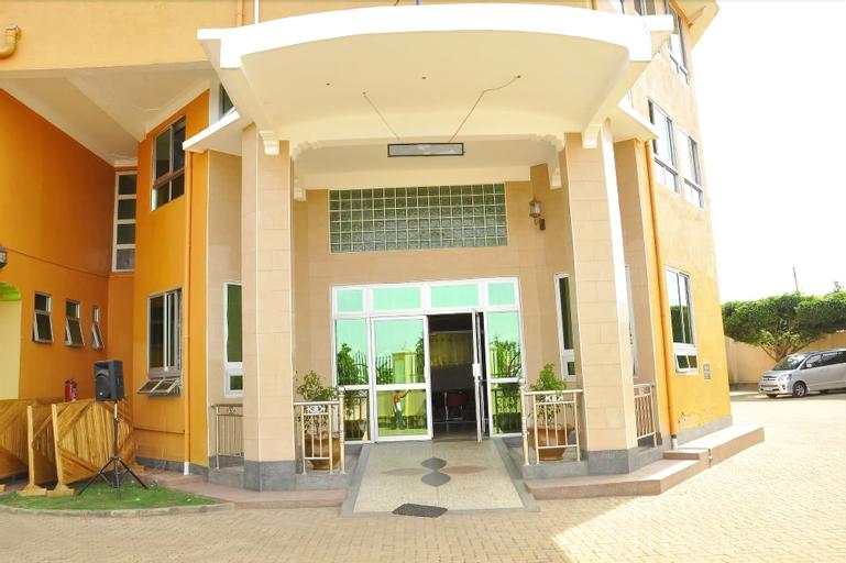 Hotel Continental Iganga, Kigulu