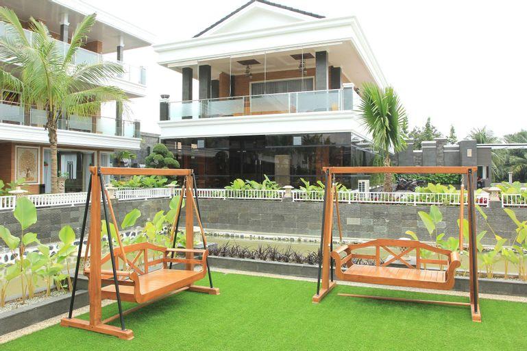 Pancur Gading Hotel & Resort, Deli Serdang