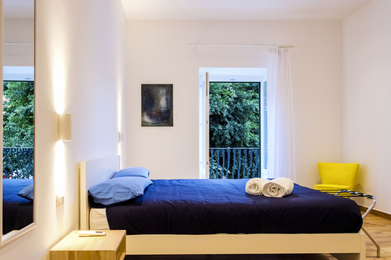 Kala Rooms, Palermo