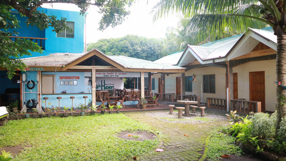 July's Haven Seaside Pension, Mambajao