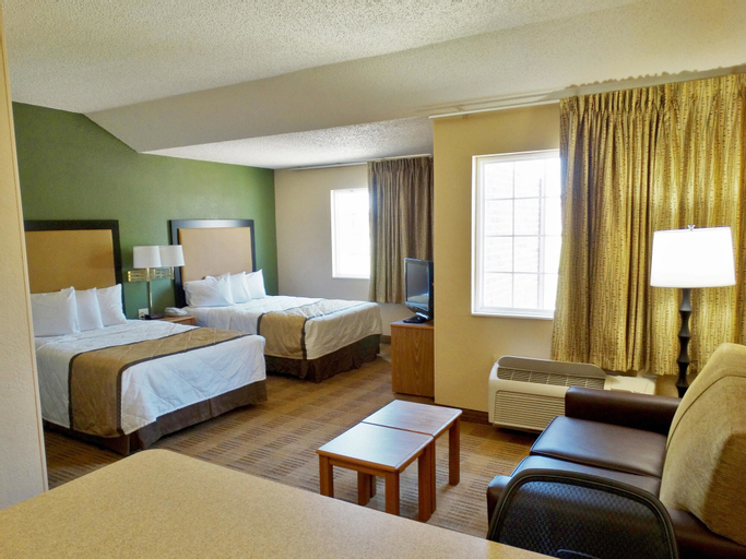 Extended Stay America - Annapolis - Admiral Cochrane Drive (Pet-friendly), Anne Arundel