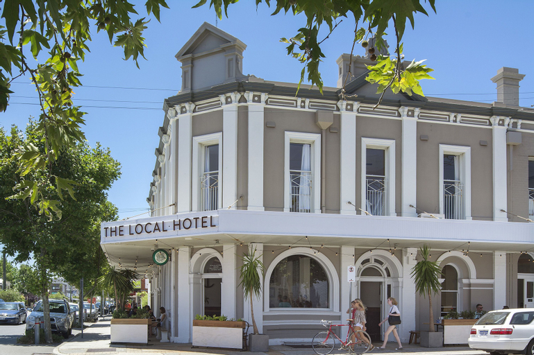The Local Hotel, Fremantle