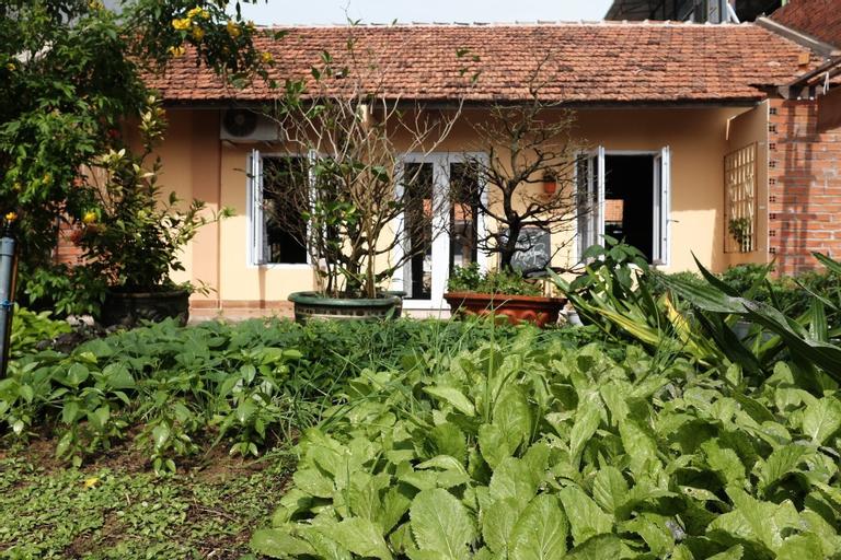 Trai Hoa Vang Homestay - Hostel, Tuy Hoa