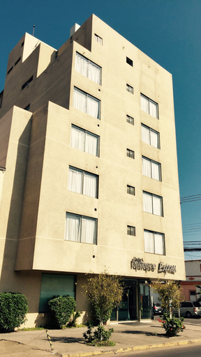 Hotel Iquique Express, Iquique