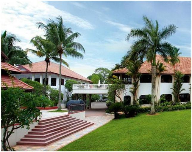 Taj Malabar Resort & Spa, Cochin, Ernakulam