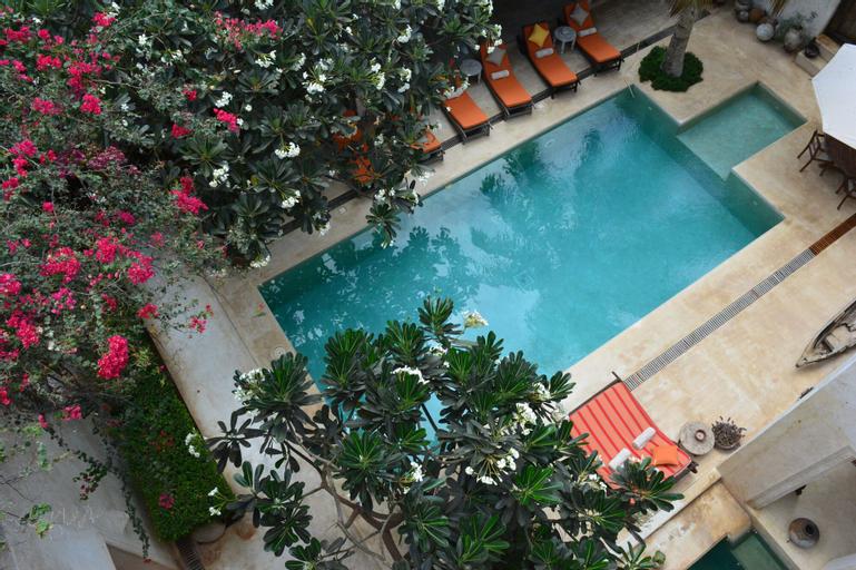 Lamu House Hotel, Lamu West