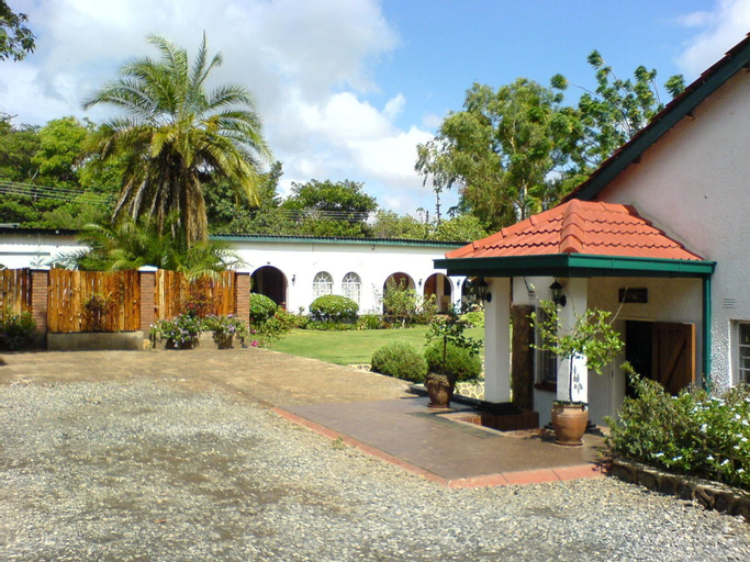 Annie's Lodge Lilongwe Area 10, Lilongwe City