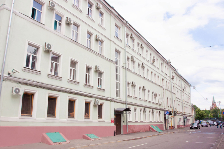 Nereus Hostel near Kremlin, Central