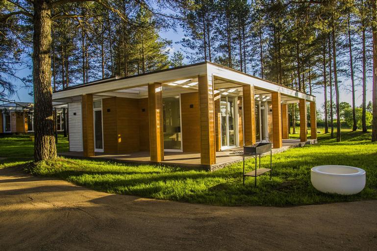 Green Gold Park, Selizharovskiy rayon