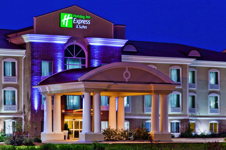 Holiday Inn Express Hotel & Suites Magee, Simpson