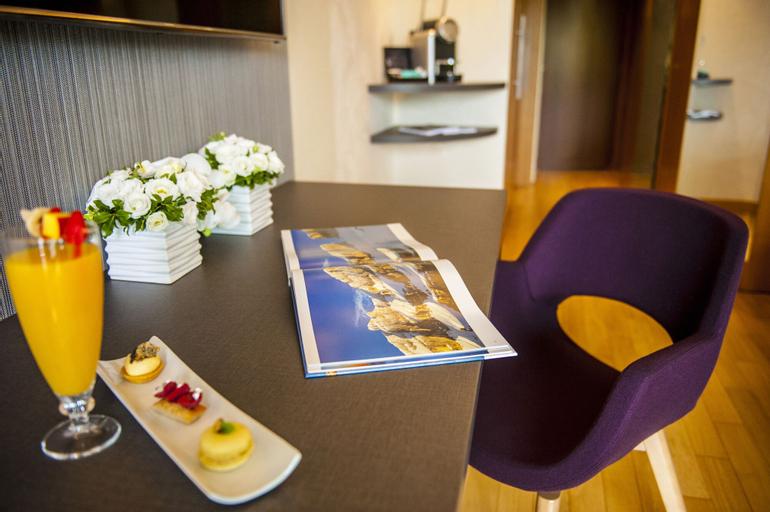 Hotel Parc Beaumont Pau - MGallery, Pyrénées-Atlantiques