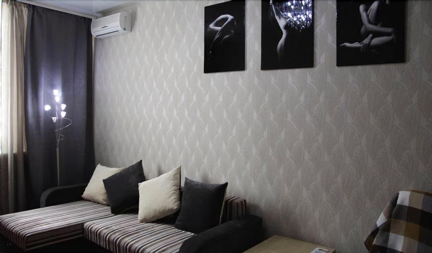 Hotel Sfera, Barnaul gorsovet