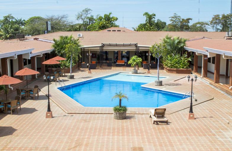 Farallones Hotel, Chinandega