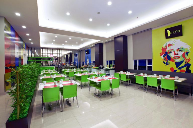 favehotel Zainul Arifin (Gajah Mada), Jakarta Pusat