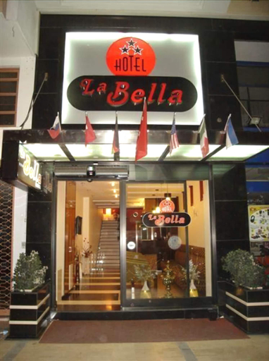 Hotel La Bella Salihli, Salihli