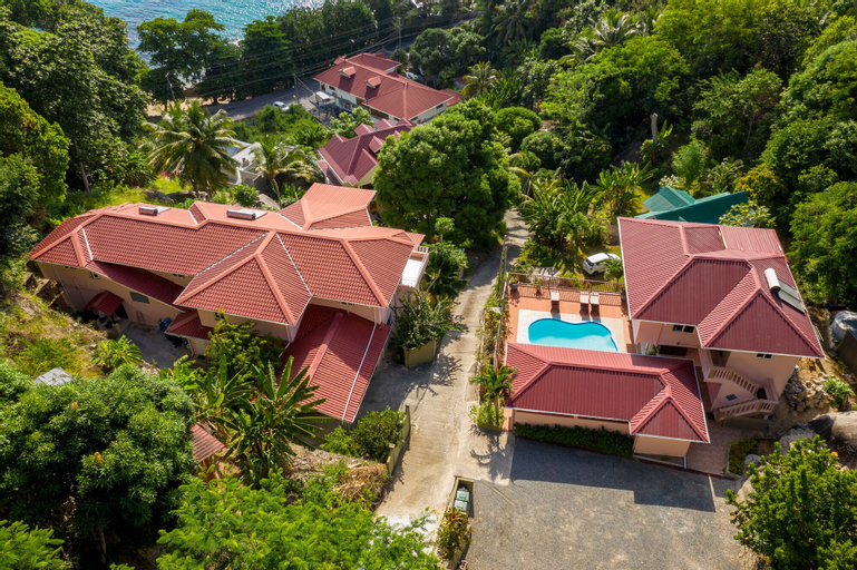 Glacis Heights Villa,