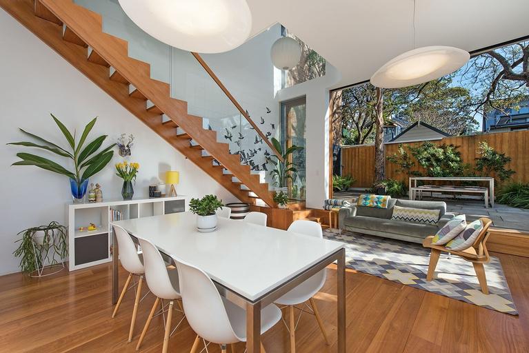 Stunning Family Home 5mins to CBD H332, Leichhardt