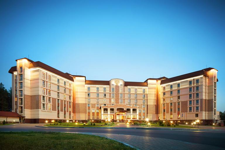 Alfa Radon Medical and Spa Resort, Dzyatlava