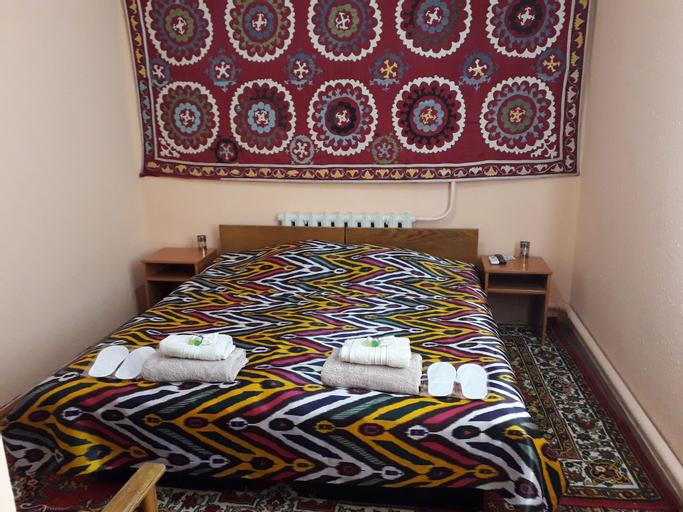 Guest house Sharofat ona, Xiva