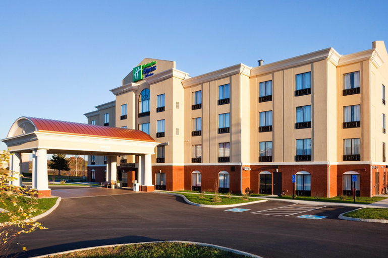 Holiday Inn Express Hotel & Suites Newport South, Cocke