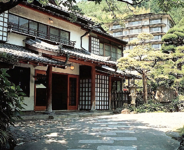 Gyokushoen Arai Hot Spring Ryokan, Izu